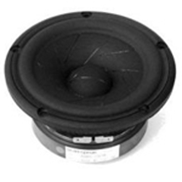 Picture for category Midwoofer 6.5 Inch