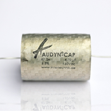 Picture of Audyn 2.20 uF Kp-Sn 250V=