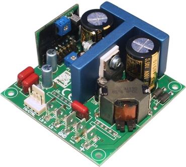 Afbeelding voor categorie Amplifier modules