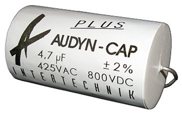 Picture of Audyn 3.90 µF MKP+ 800V=