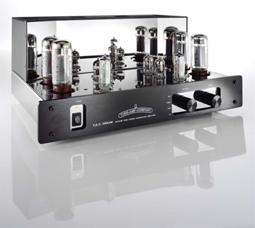Picture of T.A.C. (tube amp company) 34 Dream tube amp