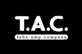 Afbeelding voor fabrikant T.A.C. (tube amp company)