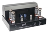 Picture of Dynavox VR-70EII Phono tube amplifier black