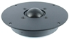 """Picture of Audax TW034X0 34mm (1.3"""") textile dome tweeter"""