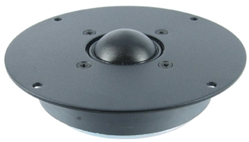 "Picture of Audax TW034X0 34mm (1.3"") textile dome tweeter"