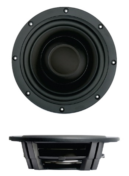Picture of SB-Acoustics SW26DBAC-00