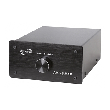Picture of AMP-S Mk II