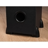 Picture of Dayton Audio Outrigger Speaker Spike Set with ABS Base 4 Pcs